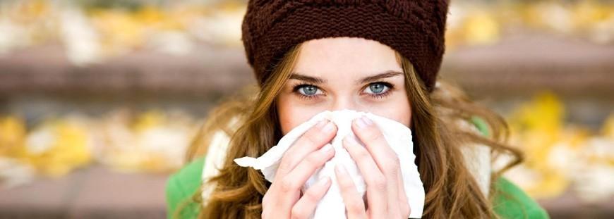 Cambio di stagione: è tempo di rinforzare il sistema immunitario in vista dell'inverno