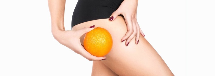 CELLULITE: come contrastarla con la naturopatia