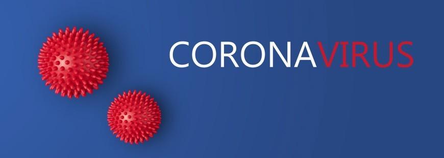 Emergenza epidemiologica Corona Virus 1° Comunicazione